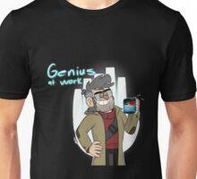 Ford-Genius at Work Unisex T-Shirt