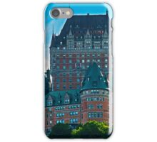 FRONTENAC iPhone Case/Skin