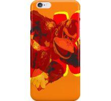 Banana-Slamma iPhone Case/Skin