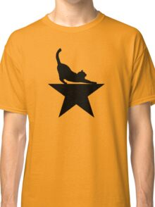 Hamilcat 2.0 for Hamilton Musical Fans Classic T-Shirt