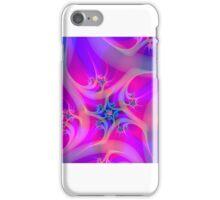 Fractial  iPhone Case/Skin