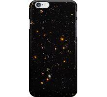 Hubble Deep Space iPhone Case/Skin