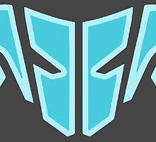 Braum - League of Legends by Geeksetas