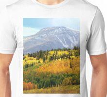 Colorado Landscape Unisex T-Shirt