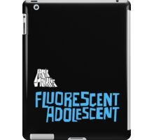 Arctic Monkeys - Fluorescent Adolescent iPad Case/Skin