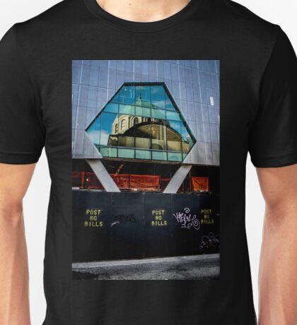 Cooper Union New York Unisex T-Shirt