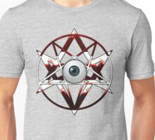 THE EVIL TRIFECTA - bloody Unisex T-Shirt