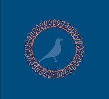 Little Birdy by 83oranges