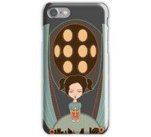 Bioshock little sister cool design iPhone Case/Skin