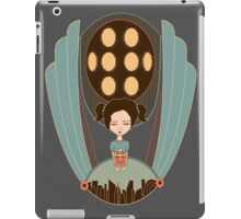Bioshock little sister cool design iPad Case/Skin