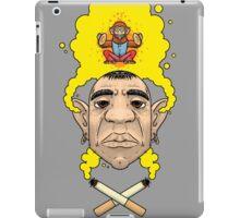 Dummy iPad Case/Skin