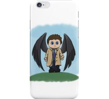 Castiel the Angel of the Lord iPhone Case/Skin