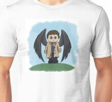 Castiel the Angel of the Lord Unisex T-Shirt