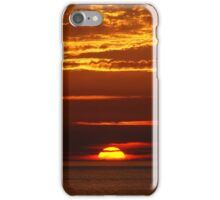 Sunset 2  iPhone Case/Skin
