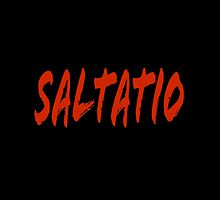 Saltatio by WeepingLight