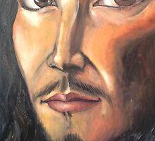 """""""He is…"""" by Skye Tranter"""