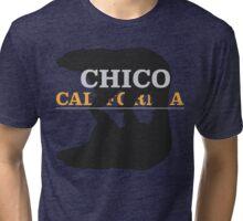 Chico California Tri-blend T-Shirt