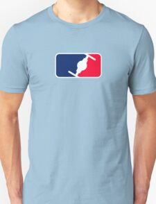 Major League Empire (Parody) Unisex T-Shirt