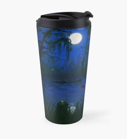 Bayou Travel Mug