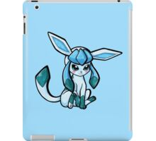 Glaceon iPad Case/Skin