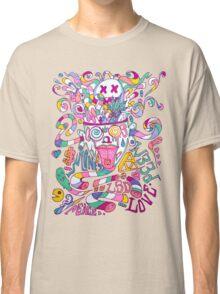 Pastel Drugs Classic T-Shirt