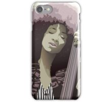 Esperanza iPhone Case/Skin