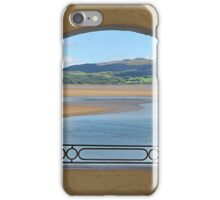 Another Arch View From PortMeirion iPhone Case/Skin