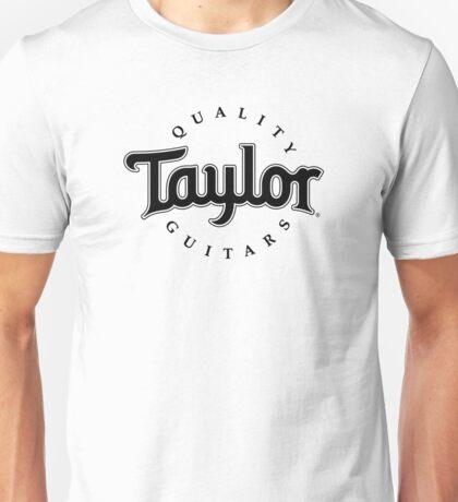 Taylor Guitars Unisex T-Shirt
