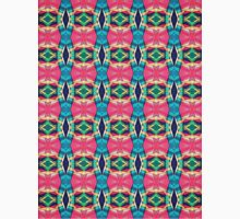 Colorful Pattern of Symmetry T-Shirt