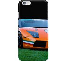 2006 Lamborghini Murcielago Roadster  iPhone Case/Skin
