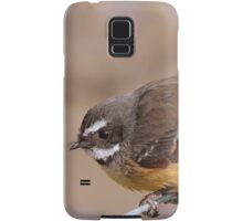 Any Bugs In Your Shed? - Fantail NZ Samsung Galaxy Case/Skin