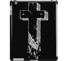 The End Of Faith iPad Case/Skin