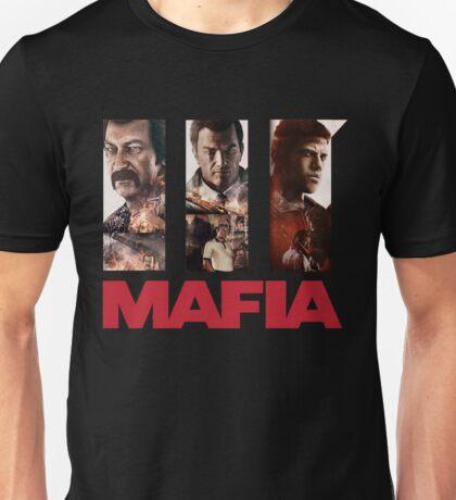 Mafia 3 Unisex T-Shirt