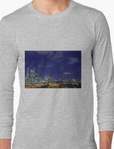Lunar Eclipse - Perth Western Australia  T-Shirt
