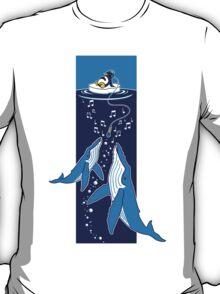 Ocean Sounds T-Shirt