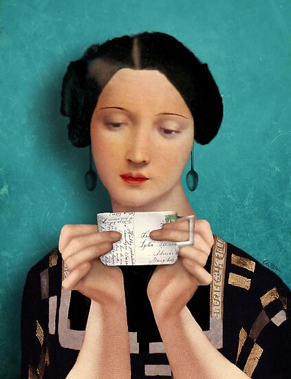 Remember Me by Catrin Welz-Stein