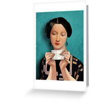 Remember Me Greeting Card