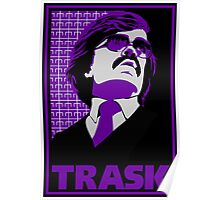 TRASK Poster