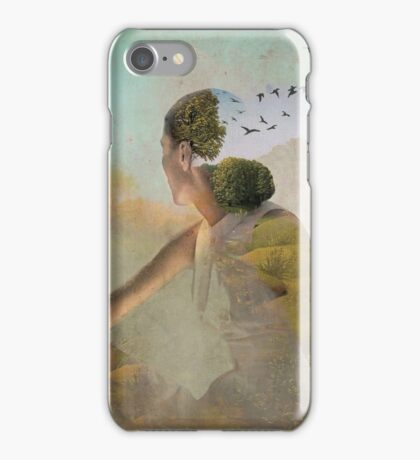Summer Dreaming iPhone Case/Skin