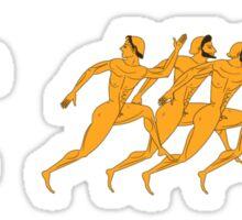 Ancient greece Sticker