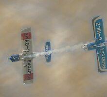RV8TORS by Darren Wilkes