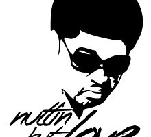 Nuttin but love by okclothing