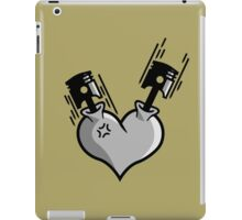 Heart Engine (3) iPad Case/Skin