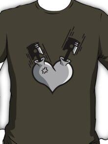 Heart Engine (3) T-Shirt