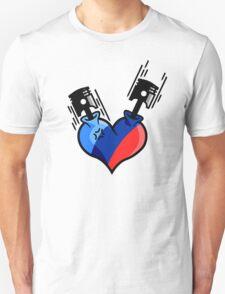 Heart Engine (6) T-Shirt
