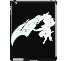 Riven - League of Legends - White iPad Case/Skin