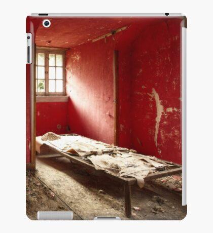 Redrum iPad Case/Skin