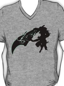 Riven - League of Legends - Black T-Shirt