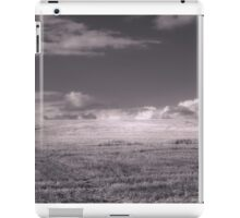 Sky Field iPad Case/Skin