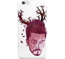Mister Autumn iPhone Case/Skin